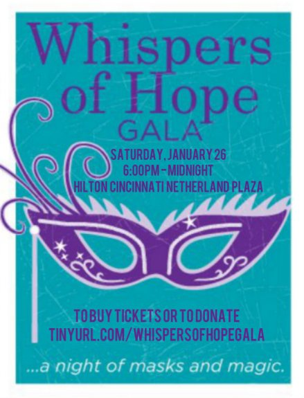 Whispers of Hope Gala