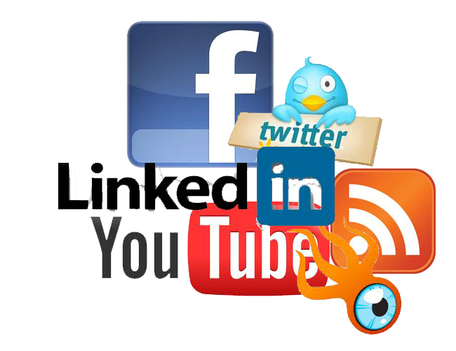 Mod PR by Amy Wray Social Media Marketing for Small Businesses